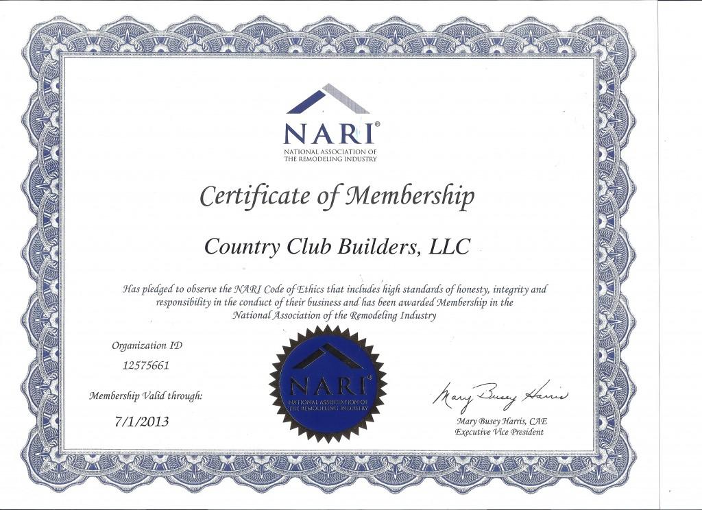 NARI membership 2013 (2)