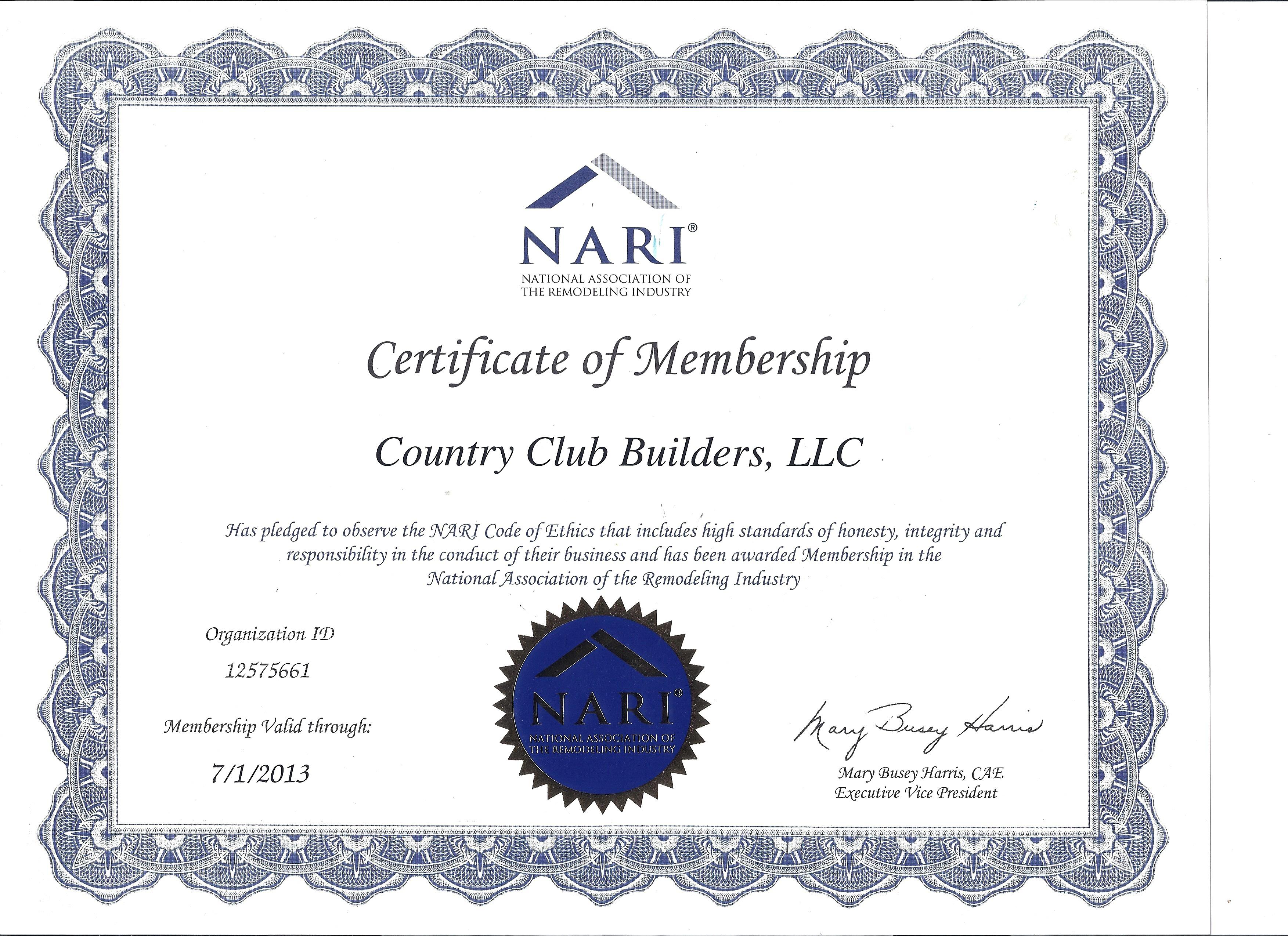 General contractor country club builders nari membership for country club builders xflitez Images
